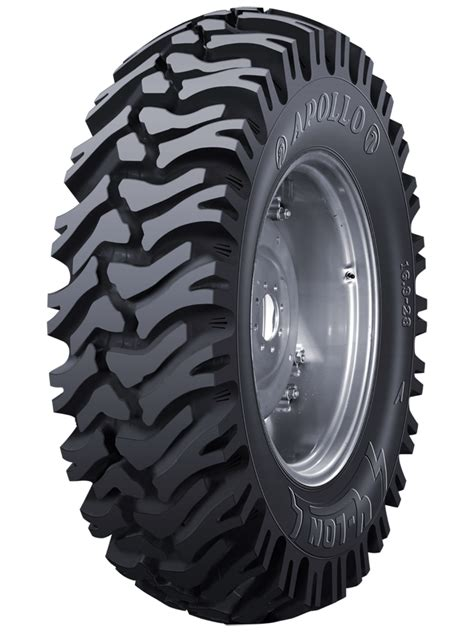 View All Industrial Vehicles Tyres - Apollo Tyres India