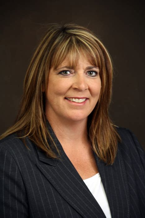 Laurie Kelly - Administrator