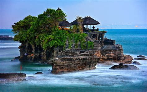 Indonesia – THE WORLD TOUR SITE