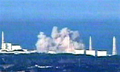 Japan nuclear crisis and tsunami - Tuesday 15 March part