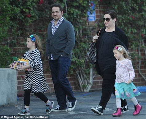 American actress Melissa McCarthy Married Ben Falcone in