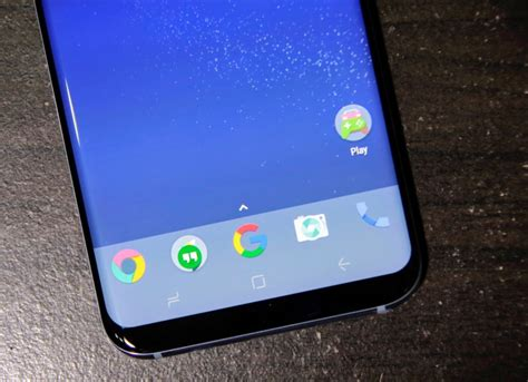Samsung Galaxy S8's Home button: 3 Things You May Not Know