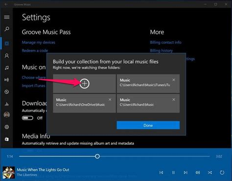 How to Download Groove Music   Leawo Tutorial Center