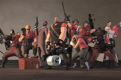 'Team Fortress 2' Update Finally Fixes 10-Year-Old Bug