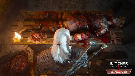 The Witcher 3 Blood And Wine's New Region To Be As Big As