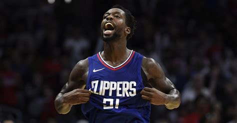 Patrick Beverley on leaving the Rockets, his Warriors