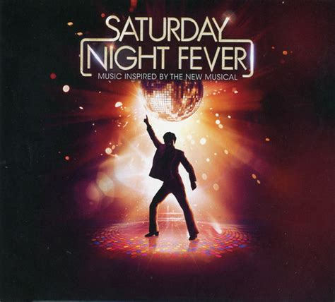 Saturday Night Fever - Music Inspired By The New Musical