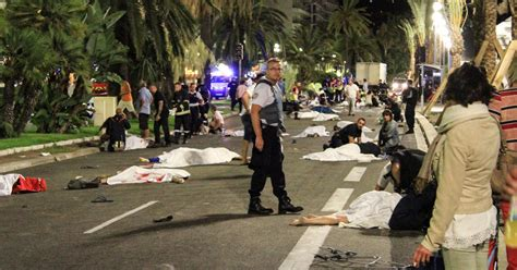 Yet Another Terror Attack Leaves France Enraged   Time