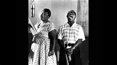 Isn't This A Lovely Day - Ella Fitzgerald & Louis