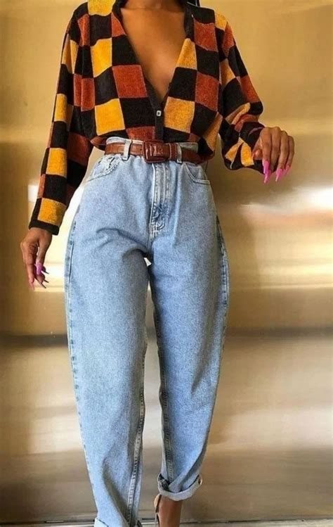 VINTAGE OUTFITS//styling, 1990's trends,tips// | Retro
