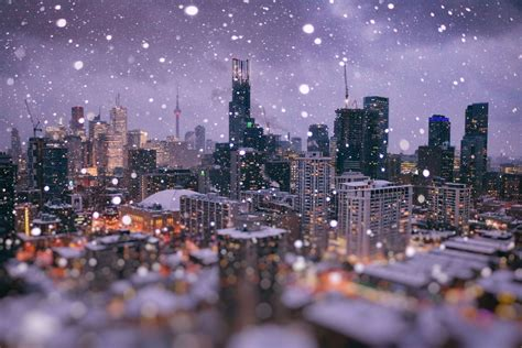 The Weather Network just released its winter forecast for