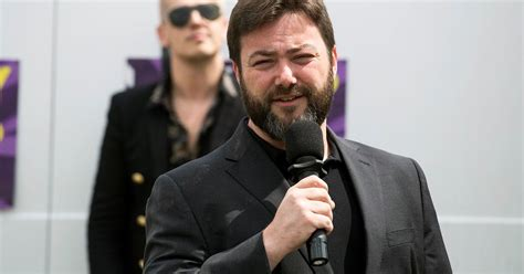 Controversial UKIP candidate Carl Benjamin faces protests