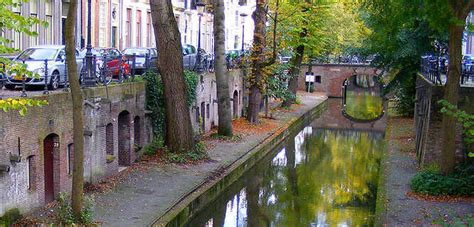 Netherlands Travel Guide Resources & Trip Planning Info by