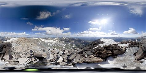 Rocky Mountains | National Geographic Society