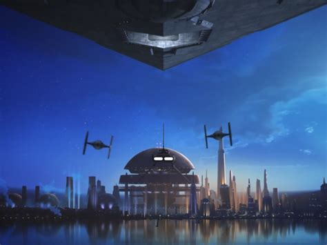 """Star Wars Rebels Review: S01 E11 """"Call to Action"""" 