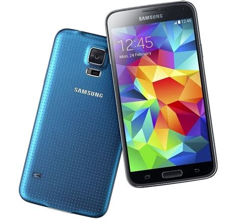Samsung Galaxy S5 SM-G900 Reviews and Ratings - TechSpot