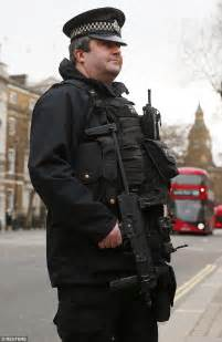 SAS train police firearms officers to shoot terrorists in