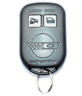 Keyless Entry Remote Fob Shell SNAP STYLE Case Fits GM