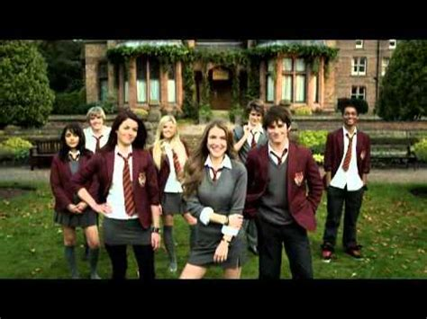 House of Anubis Trailer #1 - YouTube