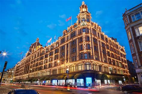 Harrods becomes latest store to back food waste charity