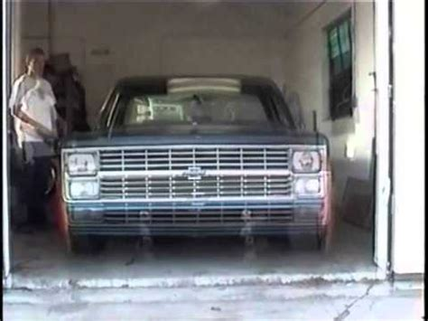 Chevrolet Pick Up * Air Ride * 1978 Chevy Truck * Radical