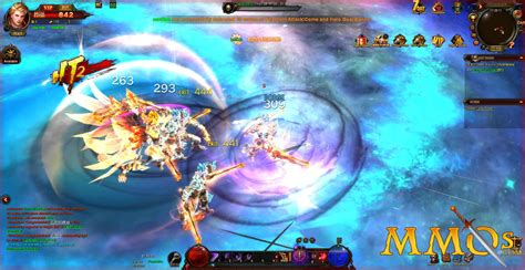 Eternal Chaos Game Review - MMOs