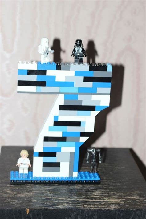11 DIY Lego Star Wars Ideas For Crafters Across The Galaxy