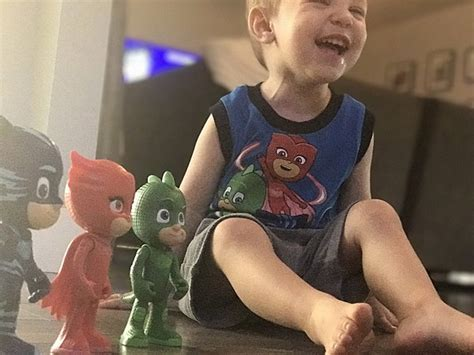 PJ Masks Are Coming to the Treasure Valley