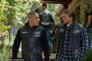 Sons of Anarchy's Theo Rossi welcomes baby boy Kane with