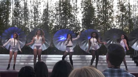 Fifth Harmony - The Reflection Tour Tampa - Worth It - YouTube