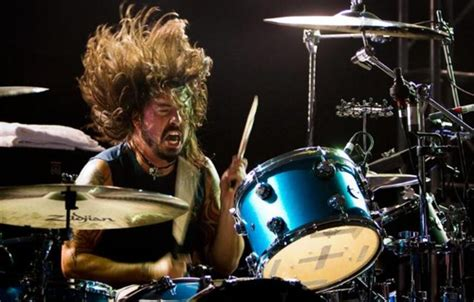 Who was the best Nirvana drummer? - Quora