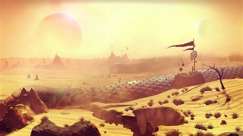 No Man's Sky: All the News and More - GameSpot