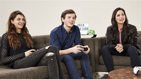 Actor Chandler Riggs Will Play Tom Clancy's The Division 2