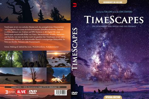 TimeScapes on Behance