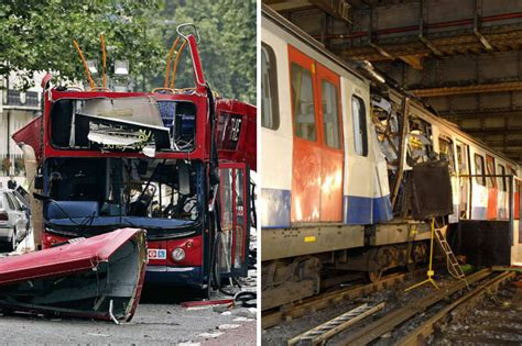 77 bombings: 10 years on but is Britain safe from terror