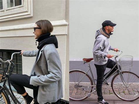 'Invisible' bike helmet transforms into a cycling airbag
