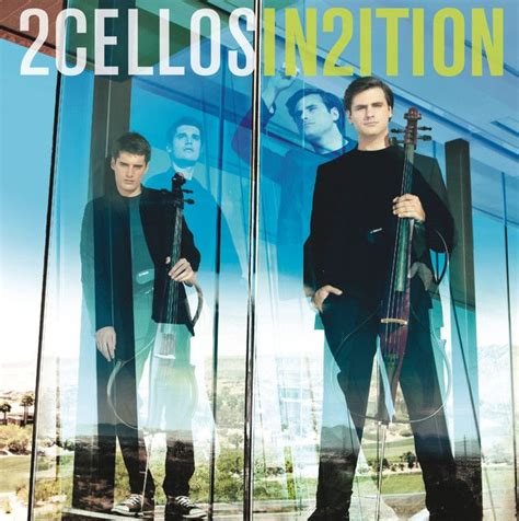 """""""Il Libro Dell 'Amore"""" by 2Cellos Zucchero was added to my"""