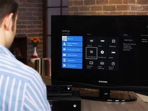 CNET How To - Configure your TV and cable box settings on