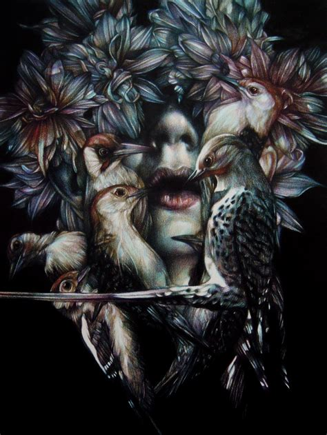The Work of Marco Mazzoni   guliverlooks