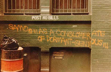 The Complete Guide To Jean-Michel Basquiat References In
