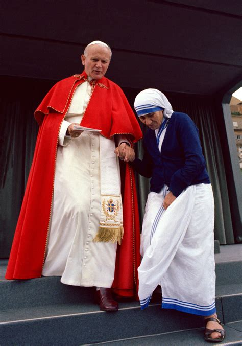 Beatification and canonisation - NI Memorial house of