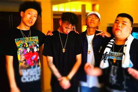 """Famous Dex & Higher Brothers Link On """"Made In China"""