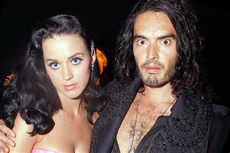 Katy Perry asks Russel Brand to adopt