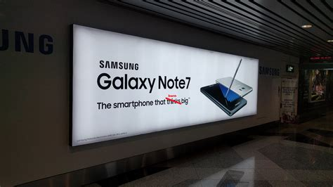 Is Samsung Aware That Note 7 Is Banned By The Airlines