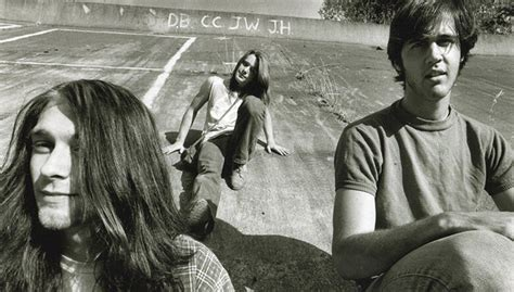 """Early Nirvana Drummer Has """"No Regrets"""" About Leaving"""