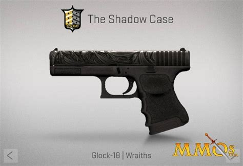 CS:GO Adds Dual Wield Knives, New Shadow Case
