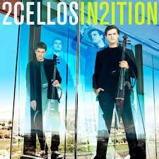 2Cellos second Album cover   Listen to free music, We