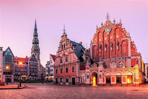 What to eat, see and do in Riga, Latvia | London Evening