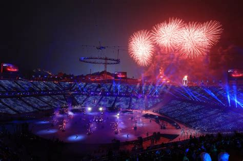 Winter Olympics 2018: Cyber attack targeted PyeongChang