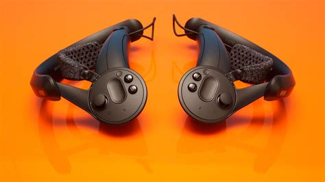Valve Index review: VR you can buy in pieces - CNET